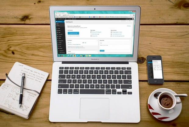 5 basiques WordPress: et si on reprenait tout depuis le début?