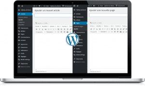 Quelle est la différence entre un article et une page sous WordPress?