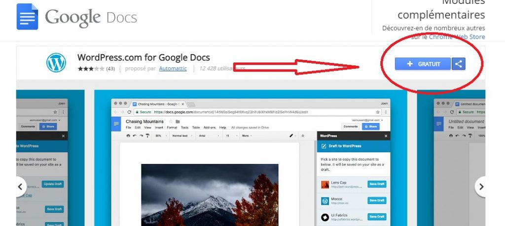 google-doc-wordpress-guide