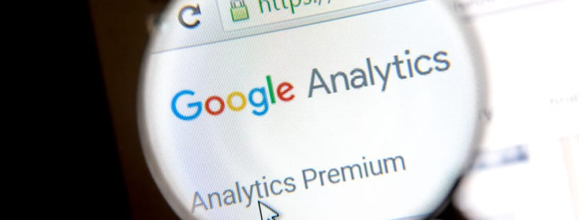 exclure adresse ip google analytics