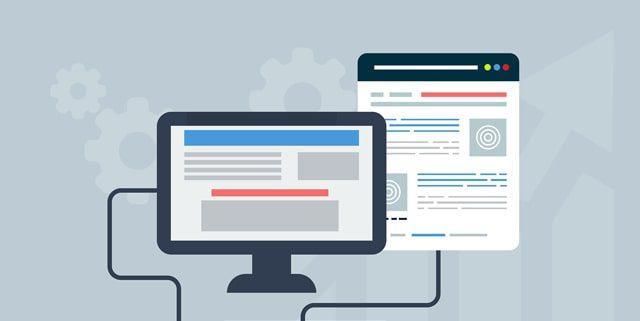 comment structurer un site web